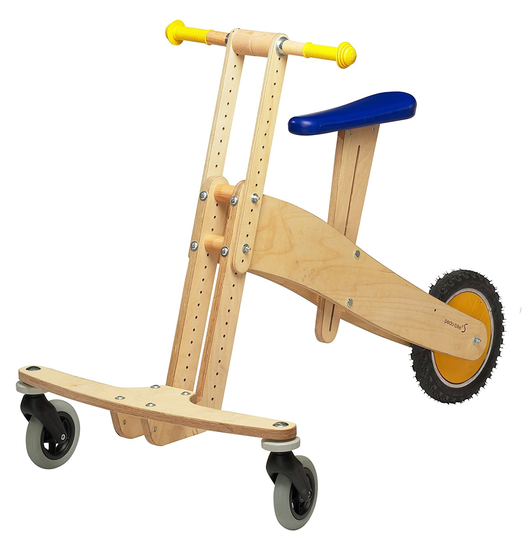Pedo-Bike® Lauf-3-Rad