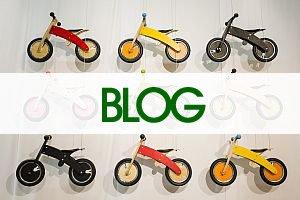 Artikelbild des Laufrad Blogs