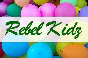 Rebel Kidz Anbietergrafik